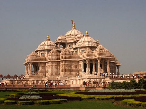 10 Places to Visit in India Picture