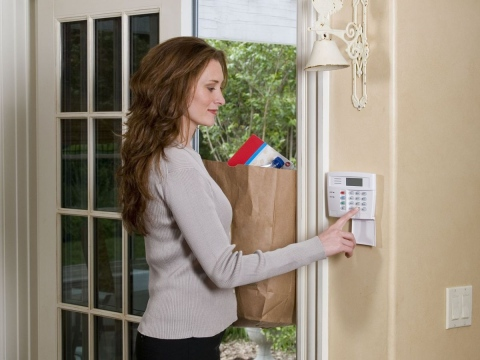 3 Reasons to invest in a Home Security System Picture