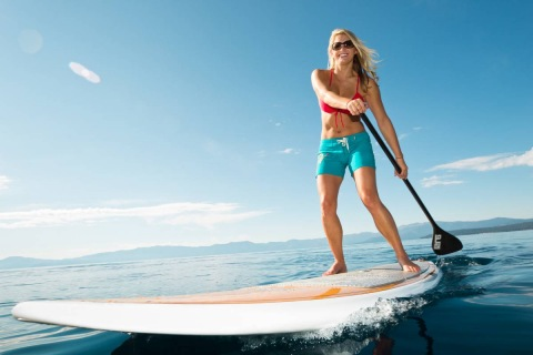 3 Things you Should Know Before Buying a SUP Picture