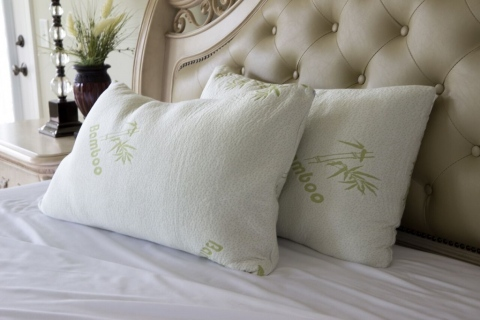 5 Benefits of Sleeping on Bamboo Bedding Picture