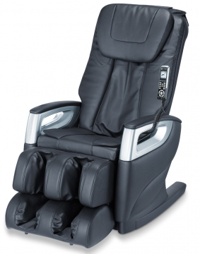 5 Reasons why You Should Buy a Shiatsu Massage Chair Picture
