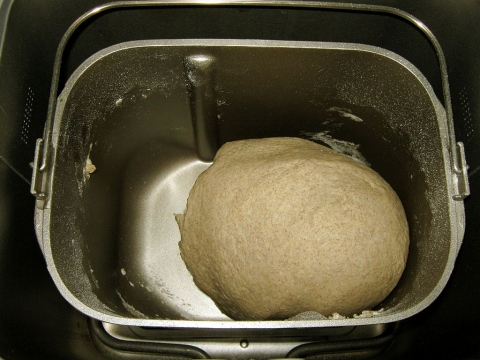 Beginner Baking Tips for the Bread Machine Picture