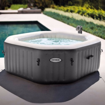 Best 2016 Inflatable Hot Tubs Picture