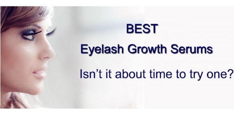 Best Eyelash Growth Serum Reviews Picture