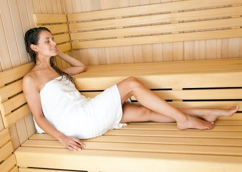 Can Saunas Help You Improve Your Heart-Health Picture