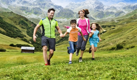 Fun Physical Activities that You Can Enjoy with Your Family Picture