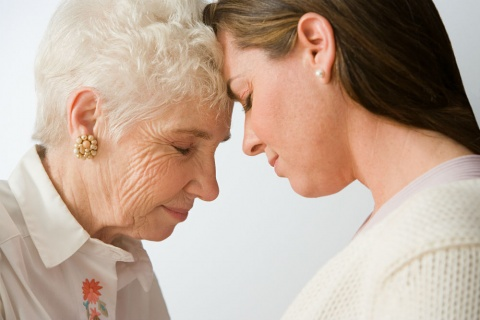 How to Care for Elderly Family Members Picture