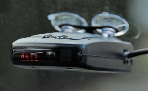 How to Find the Best Radar Detector Picture