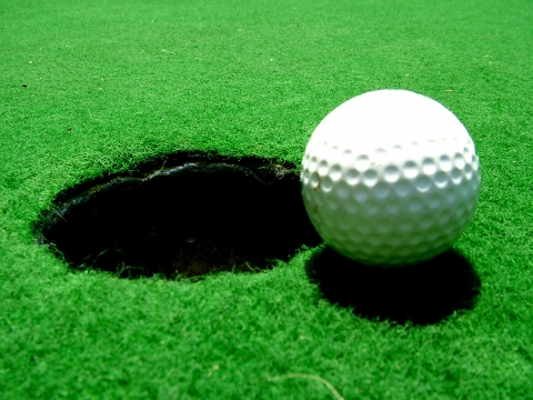 How to Improve Your Golf Game Picture