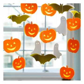 Ideas for Halloween Kids Crafts Pictures