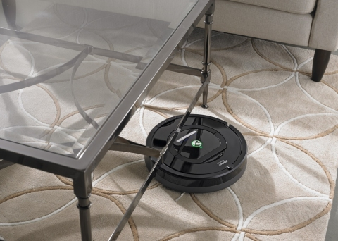 Most Useful Features Of The Robotic Vacuum Picture