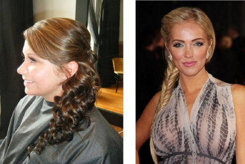 Prom Hairstyles for Long Hair Picture