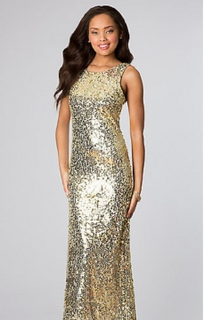 The Most Beautiful Prom Dresses Under 100 Dollars Picture
