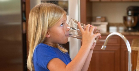The Most Common Water Pollutants Picture