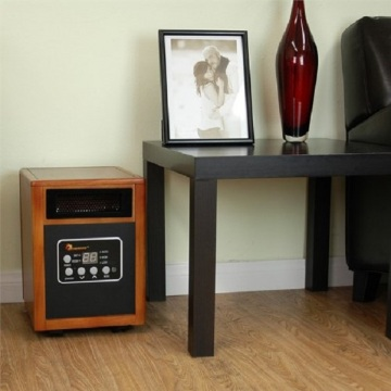 Tips for Finding the Best Infrared Heater Picture