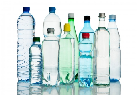 Water Filter Systems Vs Bottled Water Picture