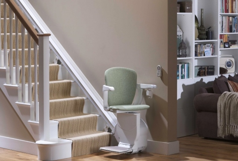 What to Consider when buying a Stair Lift Picture