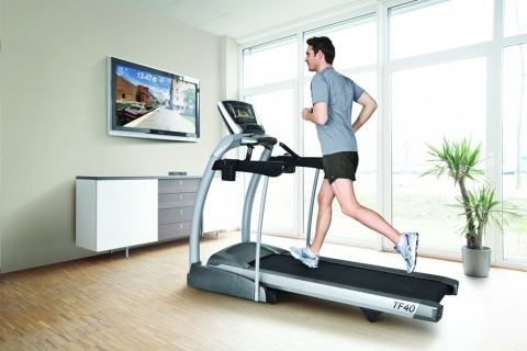 What to Look for When You are Searching for a Treadmill Picture
